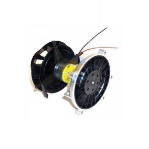 Восстановленные вентиляторы Прамотроник
